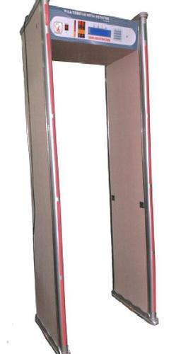 Door Frame Metal Detector Multizone