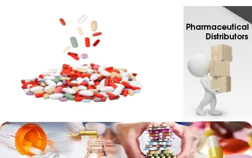 Pharmaceutical Franchise Cum Distributors
