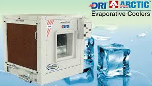 Evaporative Coolers DRI