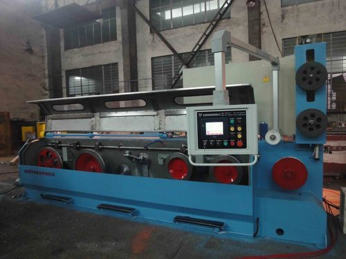 Super Enameling Plant With Furnaces in  Shahdara