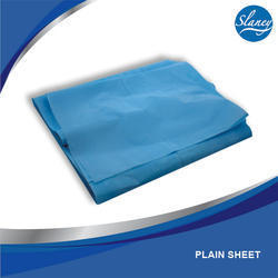 Hospital Plain Sheet in  Satellite