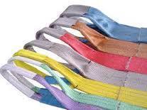 Polyester Slings in  Sector-18-Vashi