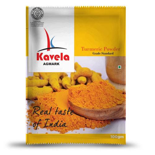 Turmeric Powder  in  Palda