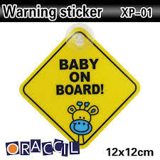 Reliable Safety Sign Boards