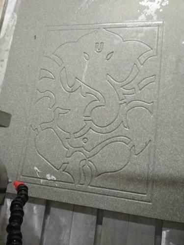 CNC Stone Cutting Service
