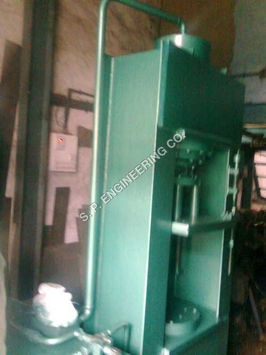 Hydraulic Press in  Bhayandar (East)