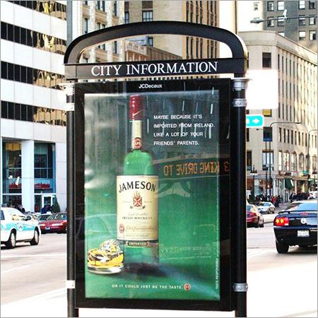 Outdoor Advertising Boards