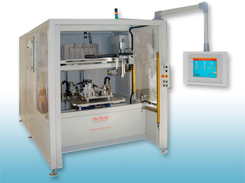 Leak Testing Machine Manufacturers Dealers Amp Exporters