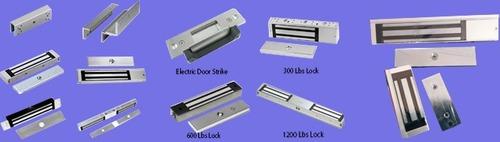 Electro Magnetic Door Locks in  Qutubullapur