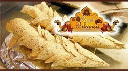 Royal Bikaneri Special Papad in   Near Rani Bazar Industrial Aera Railway Crossing