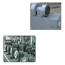 Swaging Machine For Producing Tubes
