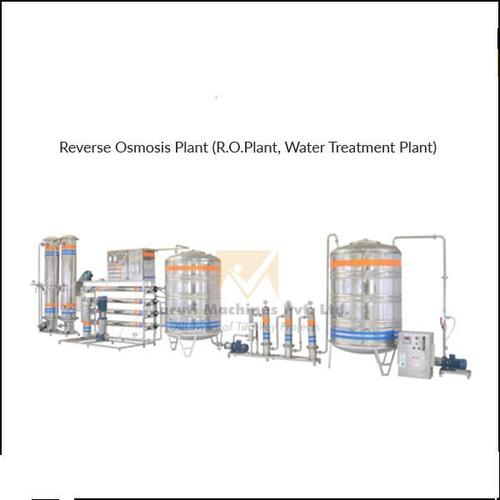 Industrial Mineral Water Bottling Plant in  Kathwada