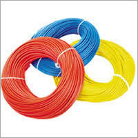 Pvc Electrical Wires