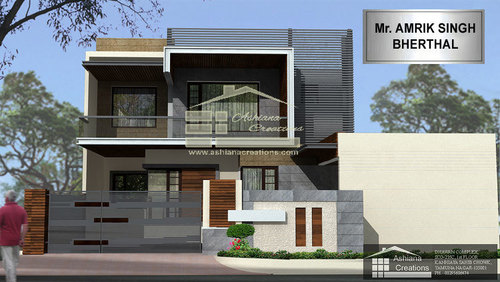Architecture Consultant Services