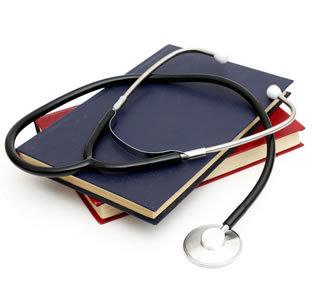 Medical Entrance Books