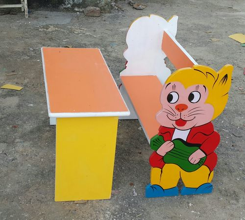 Kids Bench in  Delhi Road