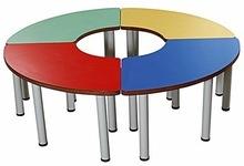 Play School Table in  Tuzla Deri O.s.b. Kosele Cd. 7. Yol No:7 Tuzla