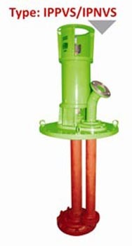 Laggon Floating Pump With Propeller