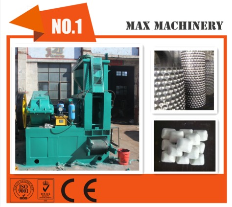 Quicklime Briquetting Machine