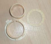 Washer Friction 4w - Automotive Belts