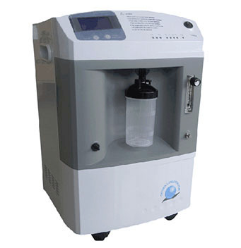 Single Flow Oxygen Concentrators