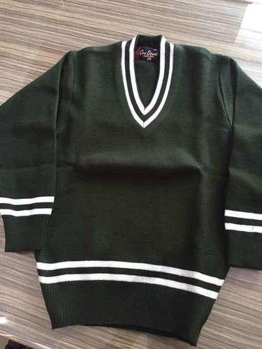 Long Knitting Sweater in  Nangal Raya