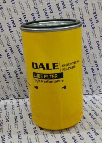 JCB 3DX Engine Oil Filters