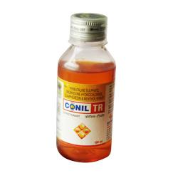 Anti Cold & Cough Formulas (CONIL TR)