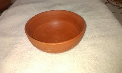 Earthen Bowl in  Padi