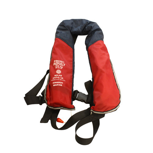 Med Approved Inflatable Life Jackets 150n in  Mazgaon
