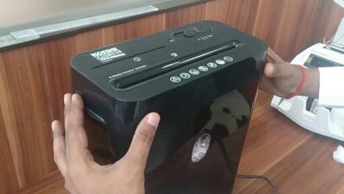 Paper Shredder in  Ashok Marg