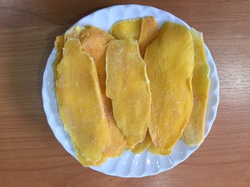 Soft Dried Mango in   Minburi