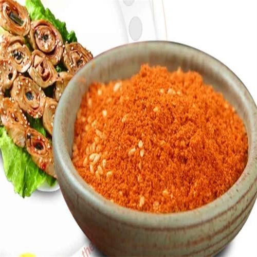 Spicy 18 Fresh Seasoning in   Liugang Village