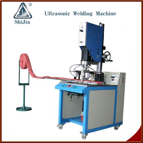 Ultrasonic Welding Machine : Ultrasonic welding machine in hangzhou zhejiang