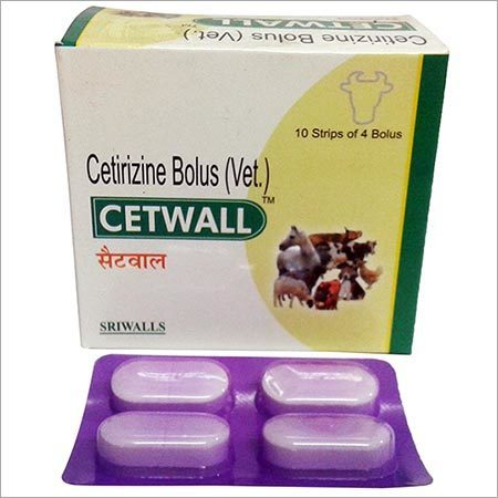 Cetwall Tablets