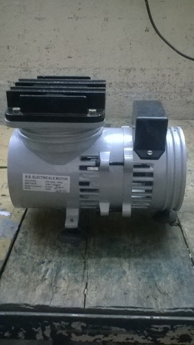 Brush Less Blower Pump in  Okhla - I
