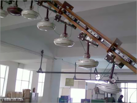 Fan Testing Conveyors in  Sangam Vihar