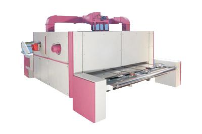 Heavy Duty Heat Setting Machine