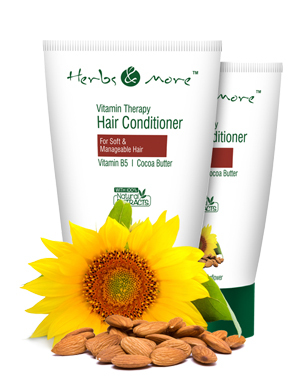 Vitamin Therapy Hair Conditioner