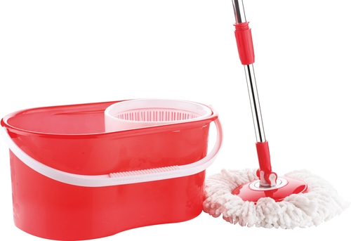 360 Spin Cleaning Mop