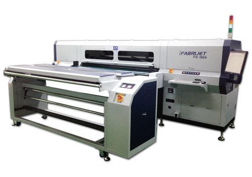 digital printing machine manufacturers