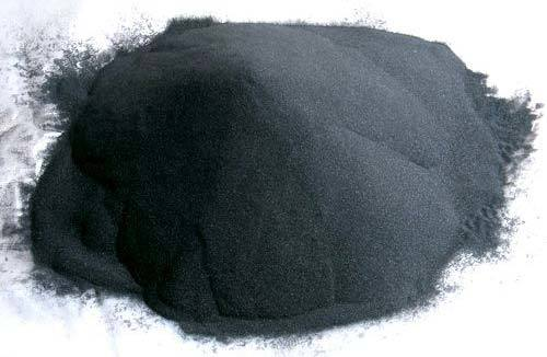 Black Silicon Carbide Powder