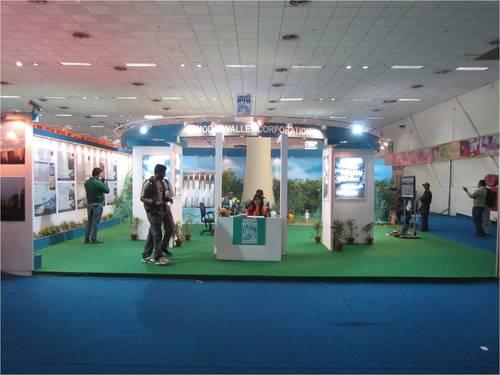 Exhibition Stalls Designing Services