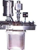Automatic Cap Sealing Machine in  Vasai (E)