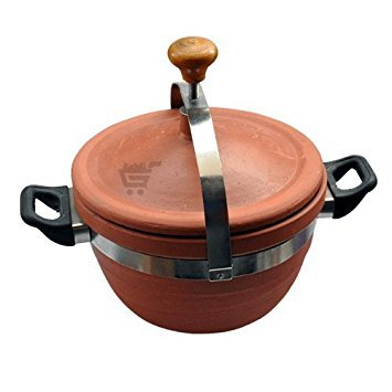 Clay Cooker in  Satellite
