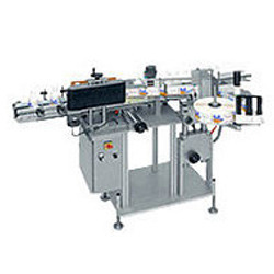 Labeler Applicator Machinery in  Gota