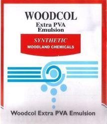 Woodcol Extra PVA Emulsion