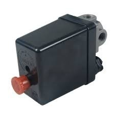 Air Compressor Pressure Switches in  Isanpur