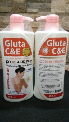 Gluta C And E Skin Whitening Lotion in  Porur