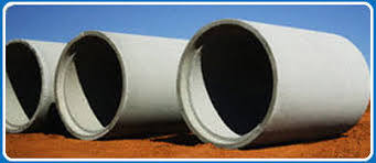 Drainage Pipes in   Dist- Sangrur